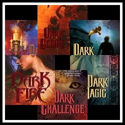 the dark series (carpathians)