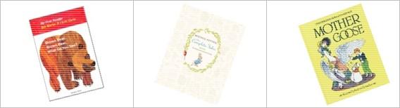popular books for kindergarteners
