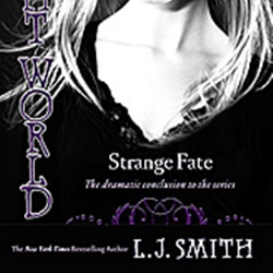 Night World: Strange Fate