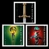 the heir trilogy