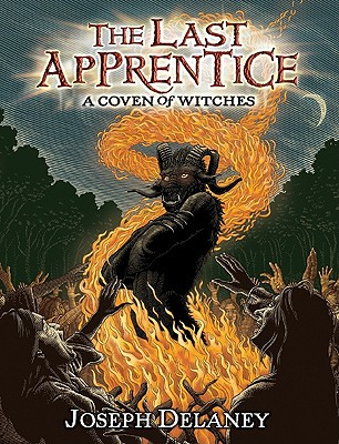 the last apprentice a coven of witches