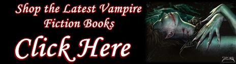 books favorite vampire series