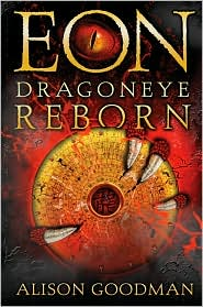 eon dragoneye reborn book cover pictures