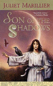 Son of the Shadows, Sevenwaters Trilogy- Book 2