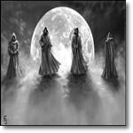 vampire authors