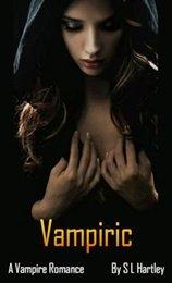 vampire romance vampiric